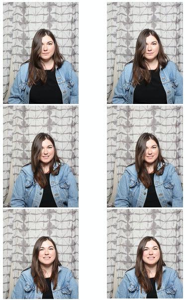 Angelina Davis Headshot