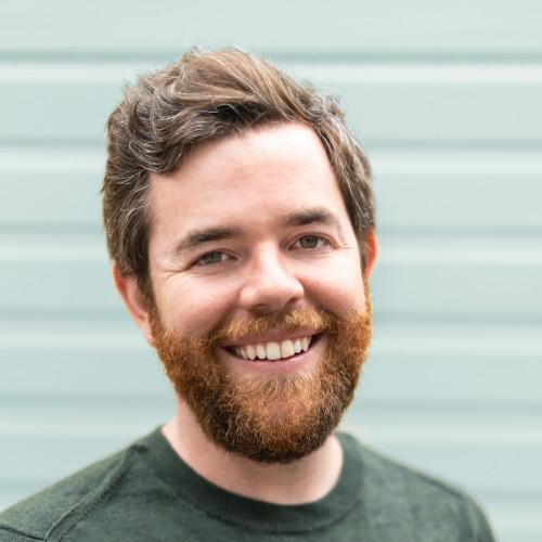 Zach DeRossette Headshot