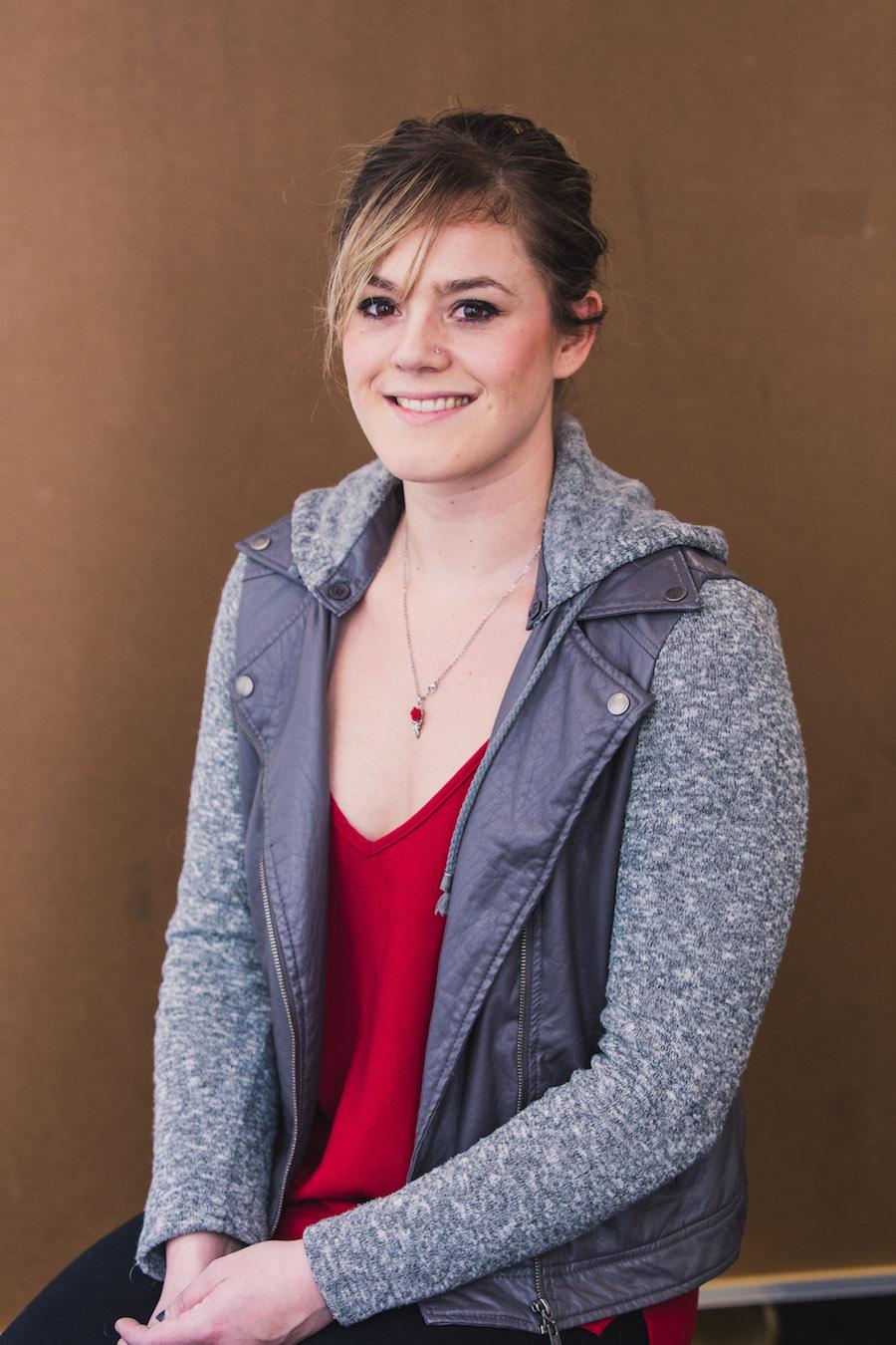 Miranda Howitt Rithm Student