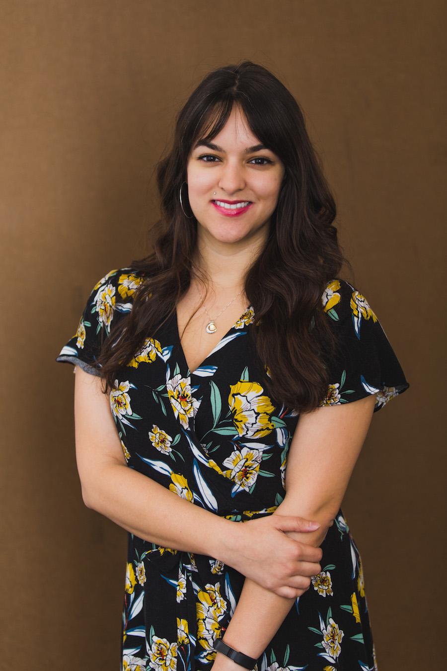 Paula Goyanes Rithm Student